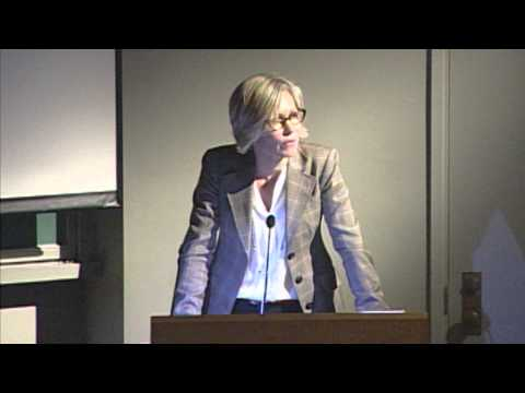 "Daniels B.E.S.T. Lecture: Jennifer Keesmaat ""Integrating Walkability in Urban Design"""