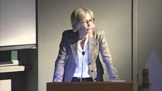 Daniels B.E.S.T. Lecture: Jennifer Keesmaat
