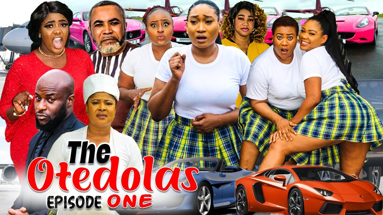 Download THE OTEDOLAS SEASON 1 (NEW HIT MOVIE) Trending 2021 Recommended Nigerian Nollywood Movie