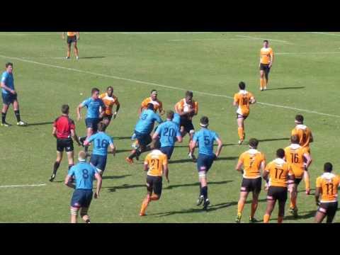 U19 Blue Bulls Academy vs U19 Free State Cheetahs Academy