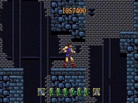 Jewel Master (Hard) - Real-Time walkthrough by Brick_Man