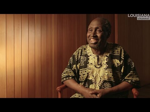 Ngũgĩ wa Thiong'o Interview: Memories of Who We Are