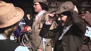 Твидовая велопрогулка «13 загадок Шерлока Холмса»