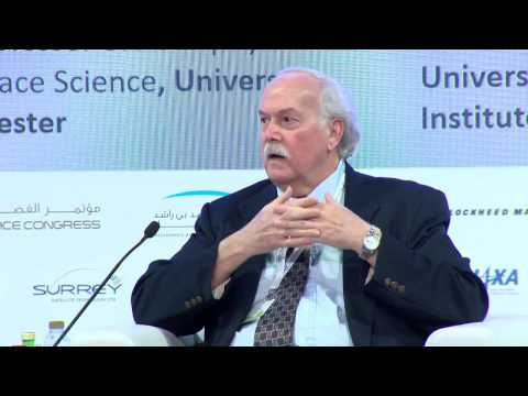Space Education and National Development: Panel Discussion at the Global Space Congress