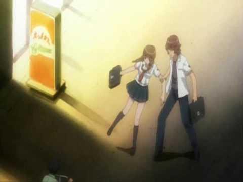 Kevanime Animes Historias De Amor Youtube