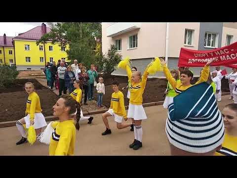 Бокситогорск День Ленинградской области 3 августа 2019 г Праздничный  Бокситогорск