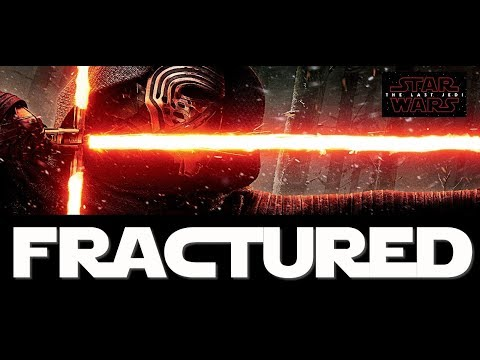 Fractured: The Story of Ben Solo's Fall to the Dark Side