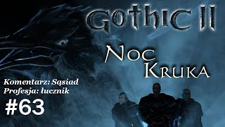 Gothic 2 Noc Kruka (Łucznik) - Ur-Shak oszust #63
