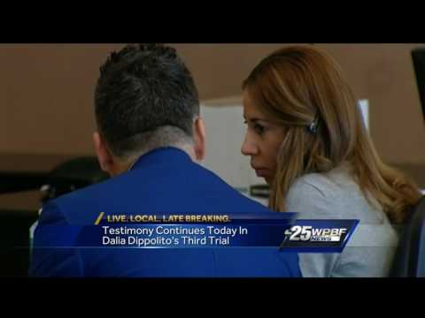Prosecutors drop bomb on Dippolito defense