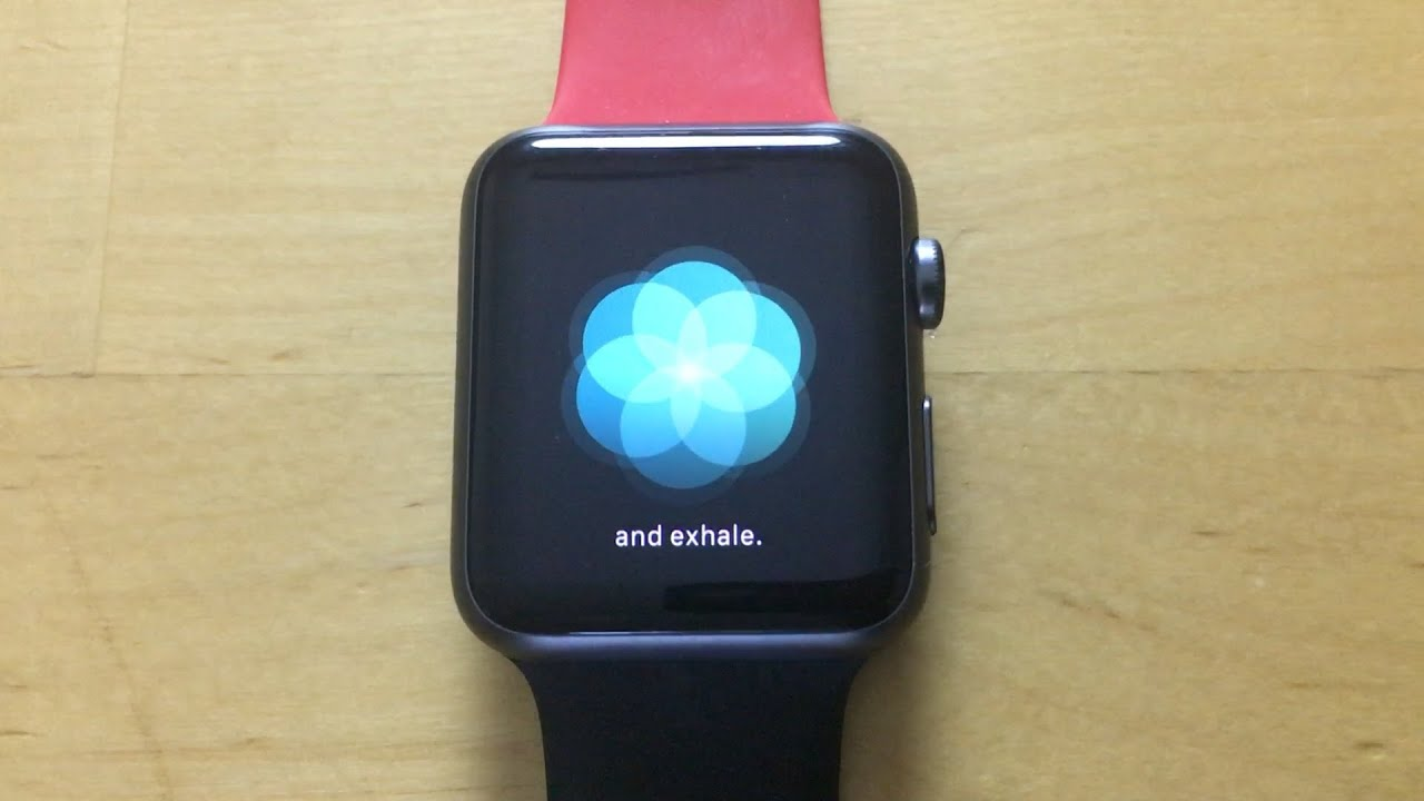 Watchos 3 major update now available - Hands On With Watchos 3 Beta