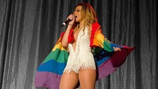 Video Fifth Harmony | LGBT+ Pride and Support download MP3, 3GP, MP4, WEBM, AVI, FLV Oktober 2018