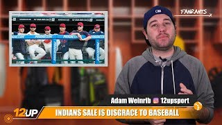 Indians Considering Fire Sale is Embarrassing for Baseball