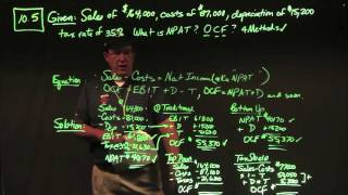 Fundamentals of Corporate Finance: Chapter 10 Problems (2016) thumbnail