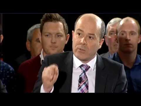 The Peoples Debate for Roscommon Galway