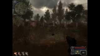 видео Прохождение S.T.A.L.K.E.R. Объединенный Пак 2 / ОП-2 (Код к бункеру на Затоне) - #122