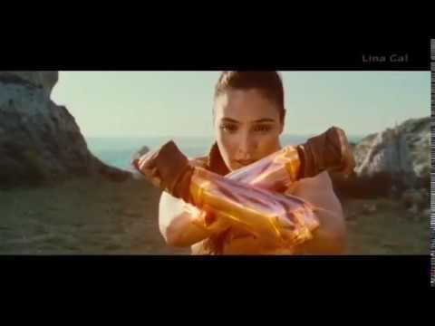 Wonder Woman - Sia - To Be Human feat. Labrinth (Subtitulado Español - Ingles)