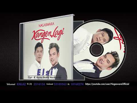 Kangen.Lagi - Elsi (Official Audio Video)