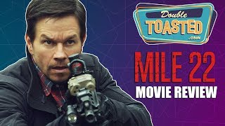 Video MILE 22 MOVIE REVIEW - A WASTE OF A GOOD CAST download MP3, 3GP, MP4, WEBM, AVI, FLV Agustus 2018