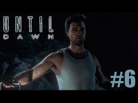 AL RESCATE! | PS4 | Until Dawn #6