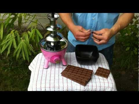 North West Bouncy Castles - Chocolate Fountain Hire