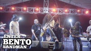 Toto Tewel Roy Jeconiah Andy Rif JPI Ovy Rif Irang Enter BENTO Sandman VIRALKAN
