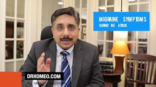 Migraine -Top 8 Homeopathic Medicines for its Treatment