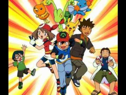 Pokemon Staffel �Bersicht