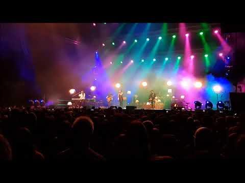 Así fue el concierto de La Oreja de Van Gogh en Madrid