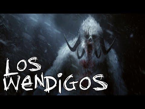 Los Wendigos: El Lado Oscuro de World of Warcraft