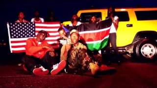 SOUTH SUDAN MUSIC VIDEO: VOTE FOR SEPARATION  -  ADVISOR REX-T & MR INDEPENDENT.(PROMISED LAND ENT)