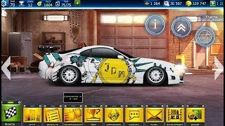 Drag Racing Streets - Android Gameplay HD