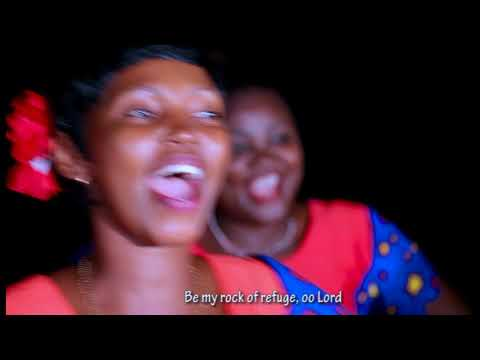 Dar es Salaam Gospel Choir (DGC)   Yupo Mungu    Gospel Video 2018