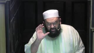 Khutba Imam Kamil Mufti 05122017 1st Khutba