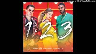 Sofia Reyes 1, 2, 3 feat. Jason Derulo De La Ghetto Audio.mp3