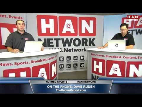 Nutmeg Sports: HAN Connecticut Sports Talk 8.15.16