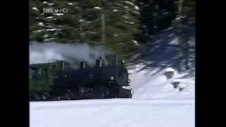 75 Jahre Glacier Express