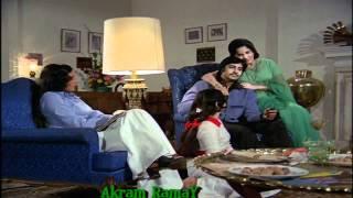 Mere Ghar Aai Ek Nanhi Pari - Lata - Kabhi Kabhie (1976) - HD