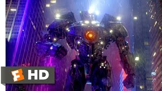 #pacific rim movie