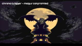 Chrono Trigger - Magus Confronted [Remastered]