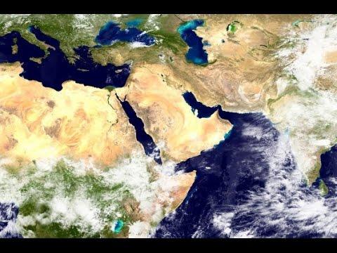 How Non-Arab Muslims View the Arab World