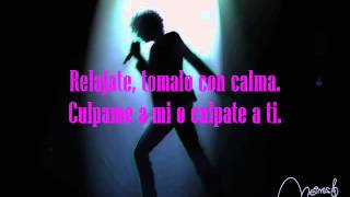 Mika - Relax (Take It Easy) [Subtitulada en Español]