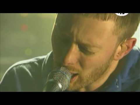 Radiohead - Morning Bell   Live at Canal Plus 2001 (1080p, 50fps)