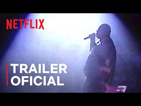 Notorious B.I.G. - A Lenda do Hip Hop   Trailer oficial   Netflix