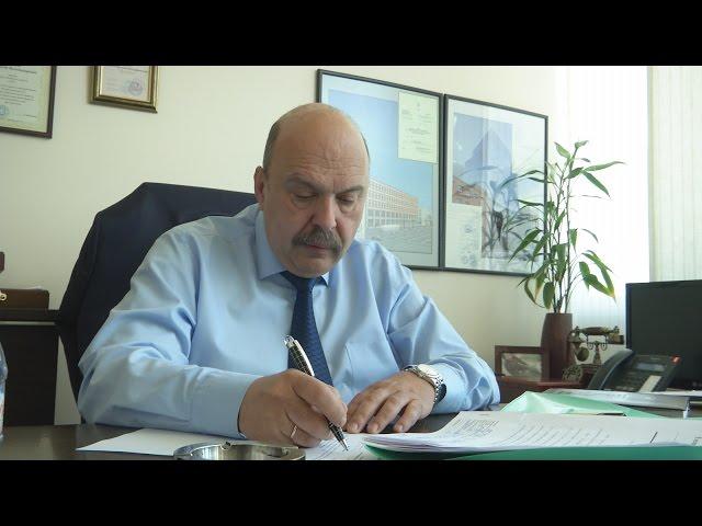 Олександр Сирота у проекті