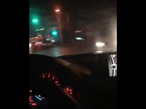 İnstagramlık Uzun Araba Snap Videosu Bmw #3