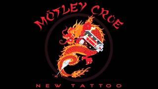 Mötley Crüe - Dragstrip Superstar