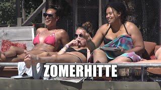 Zomerhitte - UTOPIA (NL) 2016