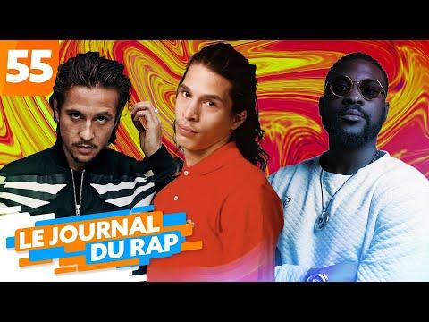 Youtube: JDR #55: Moha La Squale est toujours là, Nekfeu feat Damso! Rap Fighter le final, Niska…