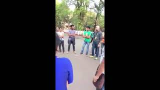 a student in goa ask kejriwal s star campaigner raghu ram and he has no answers
