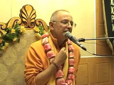 Чайтанья Чаритамрита Ади 1.2 - Бхакти Вигьяна Госвами